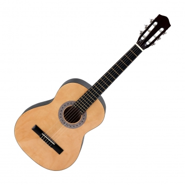 Calida Benita classical guitar 3/4 natural