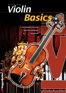 Violin Basics mit CD