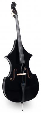 Classic Cantabile EDB-100 E-Kontrabass schwarz  - Retoure (Zustand: sehr gut)