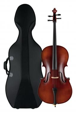 Classic Cantabile Brioso Cello Set 4/4