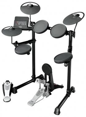 Batteria elettronica Yamaha DTX430K Compact E-Drum Set dtx 430 k
