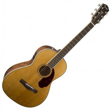 Fender PM-2 Standard Parlor NA