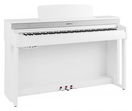 Steinmayer DP-361 WM Digital Piano White Matte