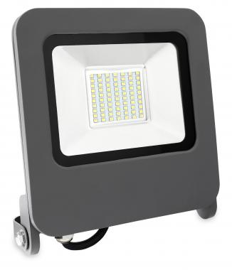 Showlite FL-4050 NW LED Fluter IP65 50 Watt 4000 Lumen neutral-weiß