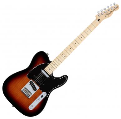 Fender Deluxe Nashville Tele MN 2CSB