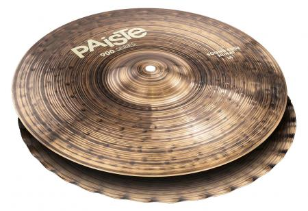 "Paiste 900 Series 14"" Sound Edge Hi-Hat"