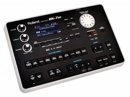 Roland BK-7M Teclado interactivo