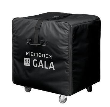 HK Elements Gala Sub 15 Roller Bag
