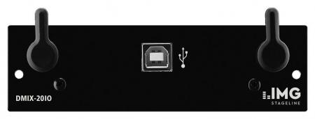 IMG Stage Line DMIX-20IO 32 Kanal I/O Modul