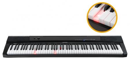 McGrey BS-88LT Illuminated Keyboard