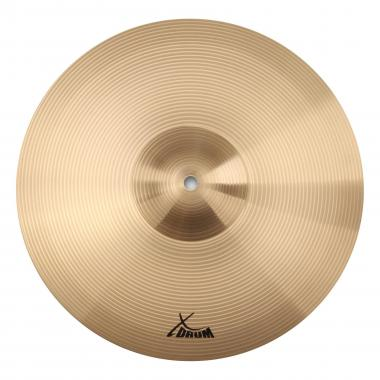 XDrum Plato Crash Eco  14""