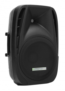 Pronomic PH12A active speaker MP3/Bluetooth 150/300 Watt