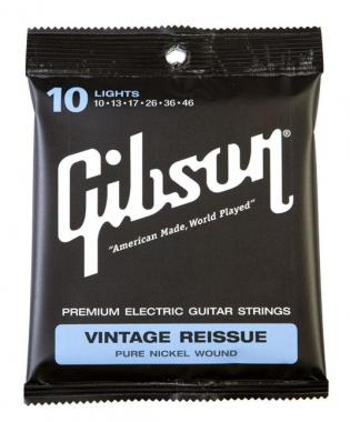 Gibson Vintage Reissue Light