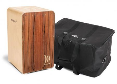 Schlagwerk CP609 Cajon Fineline comfort Tineo Set inkl. Tasche