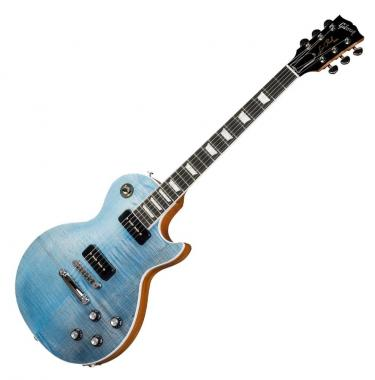 Gibson Les Paul Classic Player Plus 2018 SOB