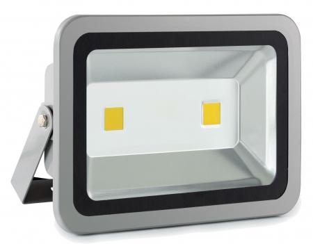 Showlite FL-2100 LED Fluter IP65 100 Watt 11000 Lumen  - Retoure (Zustand: sehr gut)