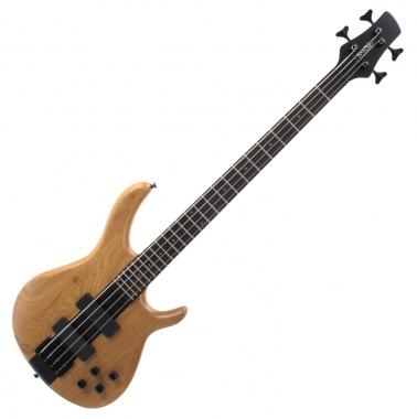 Rocktile Pro LB104-N LowBone E-Bass natural  - Retoure (Zustand: sehr gut)