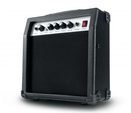 Rocktile gitaarversterker PG-10