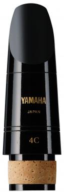 Yamaha CL-4C Klarinetten Mundstück