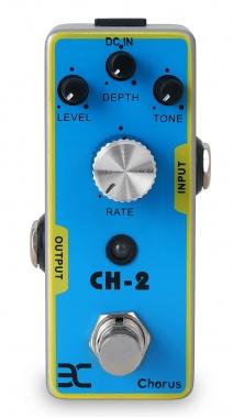 ENO TC-51 Chorus CH-2 Effect Pedal