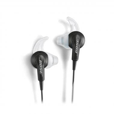 SoundTrue In Ear Headphones Schwarz  - Retoure (Zustand: sehr gut)