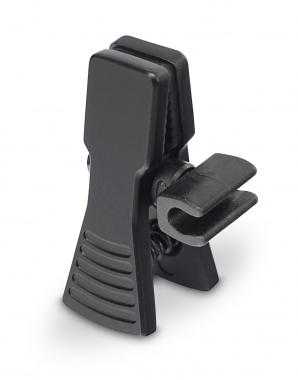 Pinza Pronomic MCH-100SB de micrófono MCM-100 para instrumento de viento o cajón