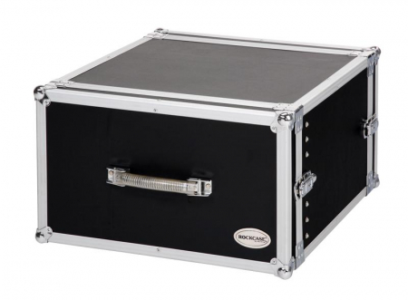 RockCase Eco Rack Case 6 HE