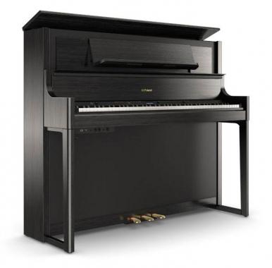 Roland LX708-CH Digitalpiano Anthrazit