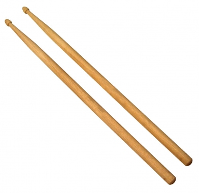XDrum Classic 5A Wood Drumsticks