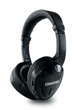 Beatfoxx Silent Guide Classic casque