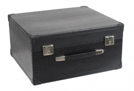 Alpenklang 48 bass accordion case