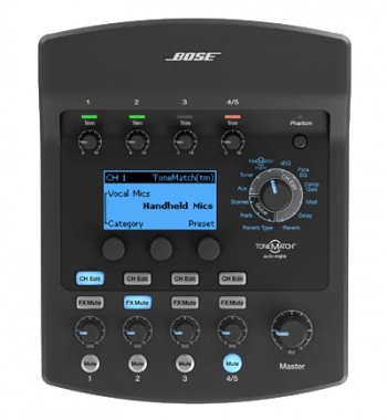 Bose T1 Tonematch
