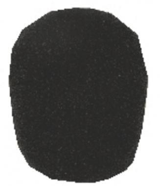 MONACOR WS-3 Microfoon windfilter