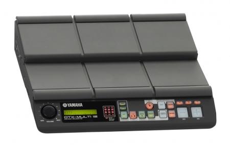 Yamaha DTX-Multi 12 E-Percussion Pad