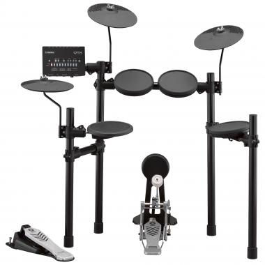 Yamaha DTX452K Compact E-Drum Kit