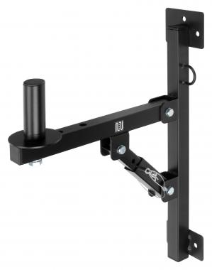 Pronomic WSM-1 Supporto altoparlanti a muro max. 40 kg
