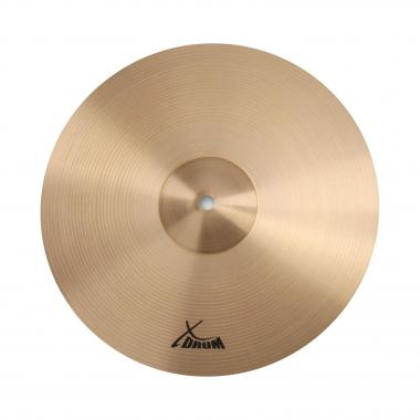 "XDrum Eco Cymbal 10"" Splash"