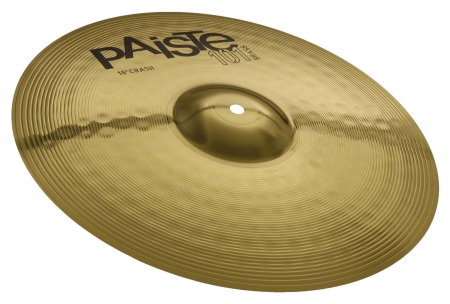 "Paiste 101 Brass 14"" Crash"