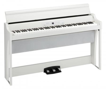 Korg G1 Air WH Digital Piano weiß  - Retoure (Zustand: gut)