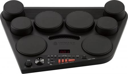 Yamaha DD-75 E-Drum Set