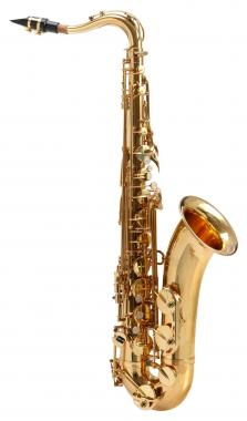 Classic Cantabile Winds TS-450 Bb Tenor Saxophone