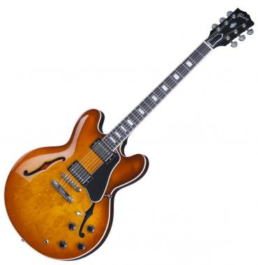 Gibson ES-335 2016 FLB  - Retoure (Zustand: akzeptabel)