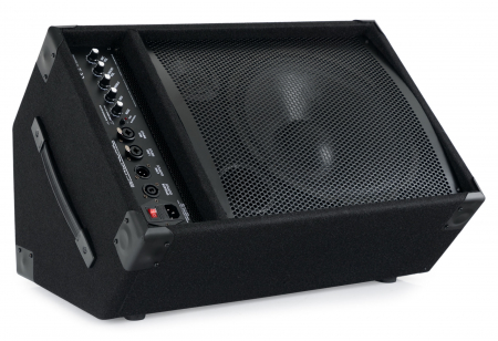 Pronomic KAM-12BT Aktiver Bühnenmonitor mit Bluetooth®