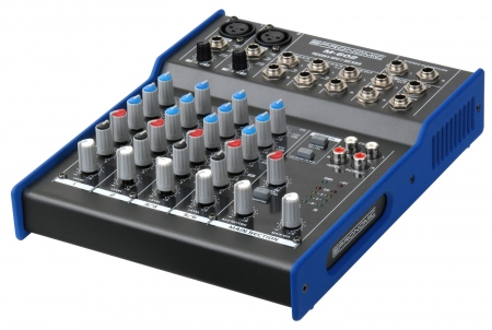 Pronomic M-602 Table de Mixage