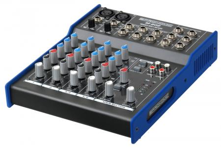 Pronomic M-602 Mini-Mixer