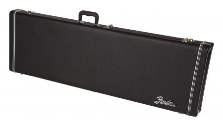 Fender Pro Series Case P/J-Bass  BLK
