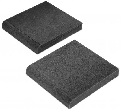 "Pronomic ISO-Stand 7"""" Absorber Plate for Studio Monitor"