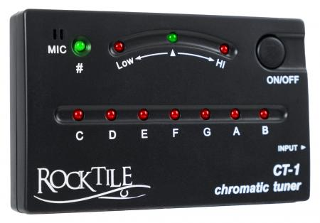 Rocktile CT-1 Chromatic Tuner