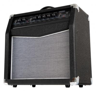 Classic Cantábile Amplificador de guitarra SG-200R