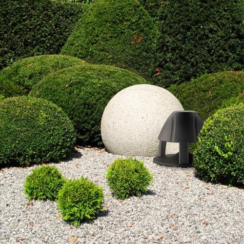 Enceinte haut parleur d 39 exterieur jardin outdoor speaker for Exterieur speaker